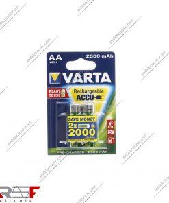 باتری-قلمی-قابل-شارژ-2600mAh