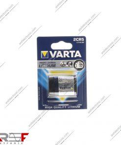 باتری-لیتیومی-2CR5-وارتا