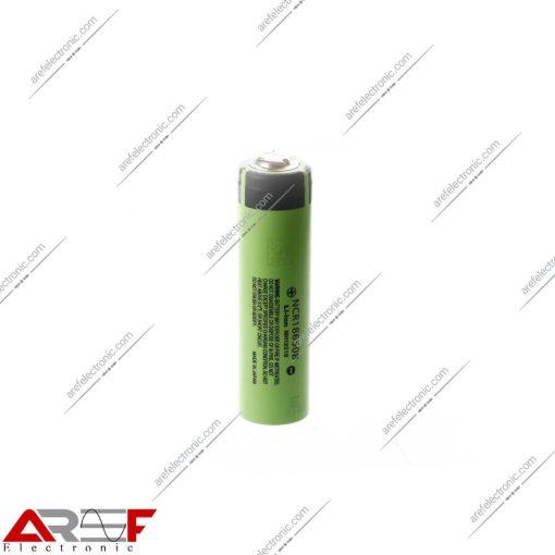 باتری لیتیوم-یون 18650 پاناسونیک