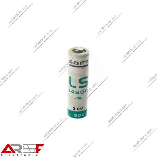 باتری Saft مدل ۱۴۵۰۰