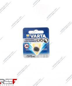 باتری سکه ای لیتیوم CR1216 وارتا