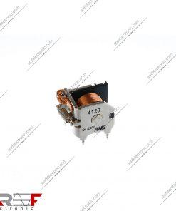 رله خودرویی NHG مدل 4120 دارای ولتاژ 24VDC