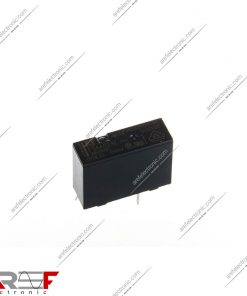 رله پکیجی F&T پایه معکوس F3AA024E 24V-1B-5A ۴پین