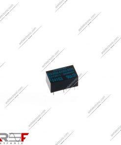 رله اهم بالا SIEMENS مدل V23026-A1002-B201 دارای 12 ولت و 6 پین
