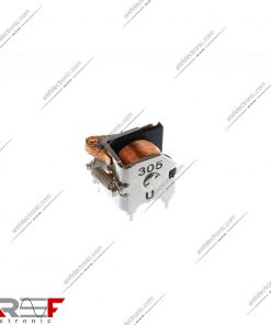 رله خودرویی NHG مدل 4120 دارای 12 ولت و 6 پین