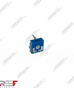 پتانسیومتر ACP خوابیده مدل PT15 با 10 کیلو اهم