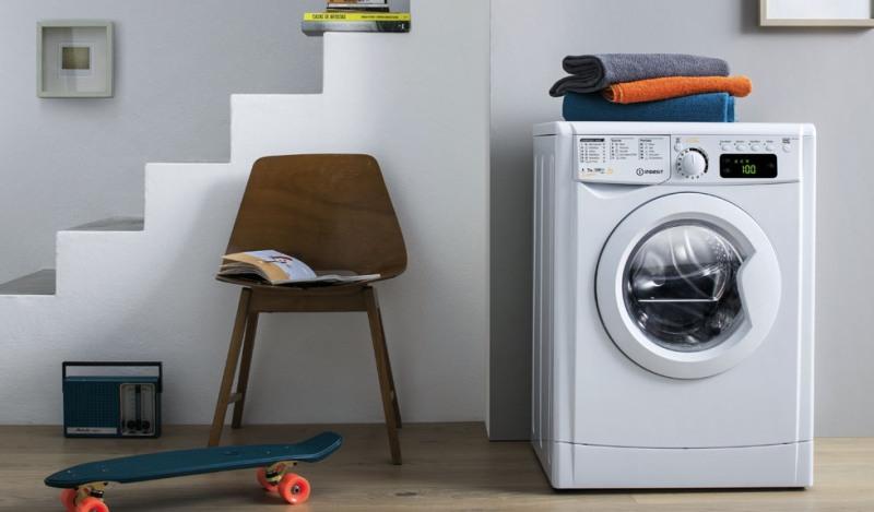 نحوه نگهداری از ماشین لباسشویی