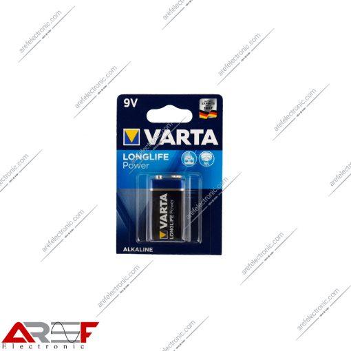 باتری کتابی وارتا مدل MAX-4722