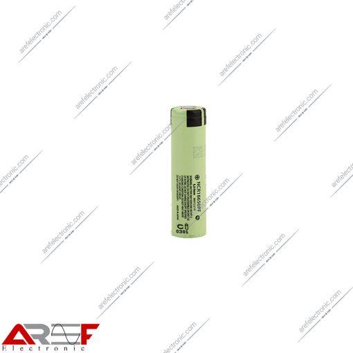 باتری لیتیوم یون NCR 18650PF پاناسونیک