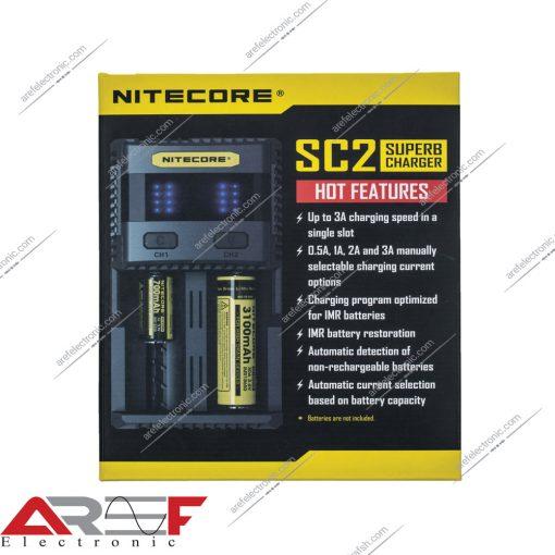 NITECORE-SC2-ASLI